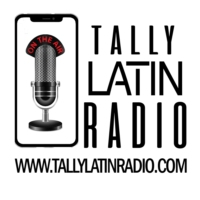 Logo of radio station Tally Latin Radio