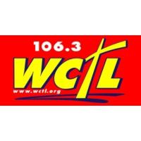 Logo of radio station WCTL 106.3