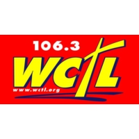 Logo of radio station WCTL 106.3