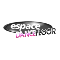 Logo of radio station Radio Espace Dance Floor