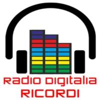Logo of radio station Radio Digitalia MUSICA ITALIANA RICORDI