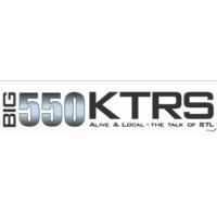 Logo of radio station KTRS AM