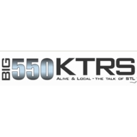 Logo of radio station KTRS AM