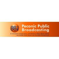 Logo de la radio WPPB Peconic Public Broadcasting 88.3