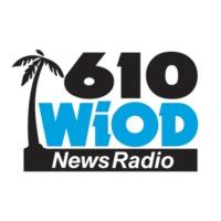 Logo of radio station NewsRadio 610 WIOD