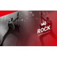 Logo de la radio Energy - Rock