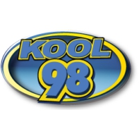 Logo of radio station Kool 98