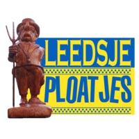 Logo of radio station Leedsje Ploatjes