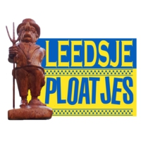 Logo of radio station Leedsje Ploatjes