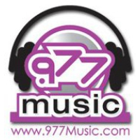 Logo de la radio 977 Music - Country