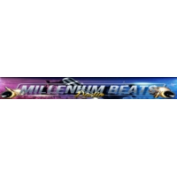 Logo of radio station Millenium Beats