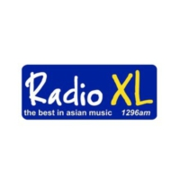 Logo of radio station Radio XL