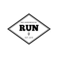 Logo of radio station Run-Radio