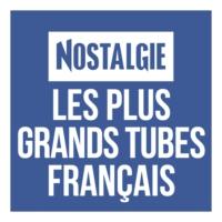 Logo de la radio Nostalgie Les Plus Grands Tubes Français