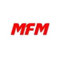 Logo of radio station MFM 96.2
