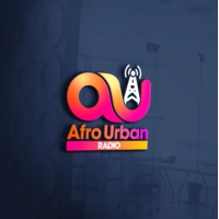 Logo of radio station AFRO URBAN RADIO