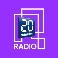 Logo of radio station 20 Minuten Radio