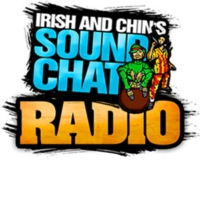 Logo de la radio Irish and Chin