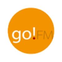 Logo of radio station Radio go 106.5 FM