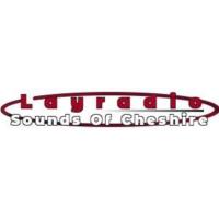 Logo of radio station layradio sounds of  cheshire