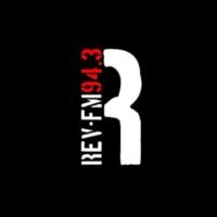 Logo de la radio KRVL 94.3 Rev-FM