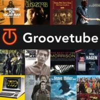 Logo of radio station Groovetube Classics Internetradio