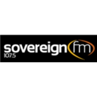 Logo of radio station Sovereign Radio