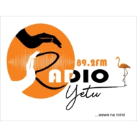 Logo of radio station RADIO YETU 89.2