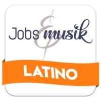 Logo de la radio Jobs et Musik Latino