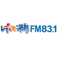 Logo of radio station レディオ湘南FM 83.1 - Radio Shonan