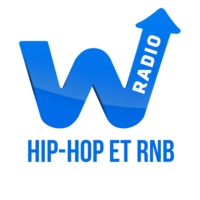 Logo of radio station Wave Radio - Hip Hop & RNB