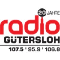 Logo of radio station Radio Gutersloh