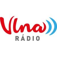 Logo of radio station Rádio Vlna