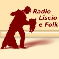 Logo de la radio Liscio e Folk