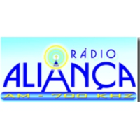 Logo of radio station Radio Alianca