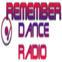 Logo of radio station Remember Dance Radio