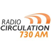 Logo de la radio Radio Circulation 730AM