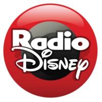 Logo of radio station Radio Disney Paraguay