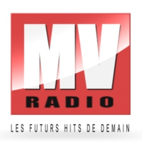 Logo of radio station MV Radio