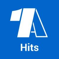 Logo de la radio - 1A Hits -