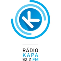 Logo of radio station Kapa FM