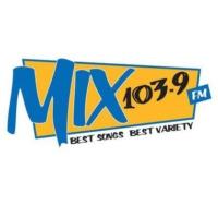 Logo of radio station Mix 103.9