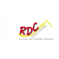 Logo of radio station R.D.C