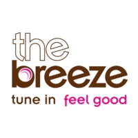 Logo de la radio The Breeze 107