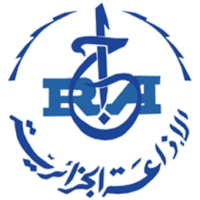 Logo of radio station RA Biskra