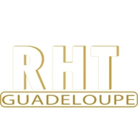 Logo of radio station RHT Guadeloupe