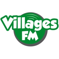 Logo of radio station Villages FM
