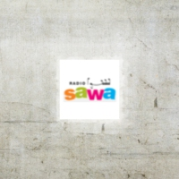 Logo of radio station Radio Sawa Levant
