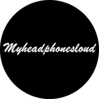 Logo of radio station myheadphonesLOUD Radio