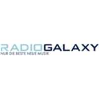 Logo of radio station Radio Galaxy Bayern